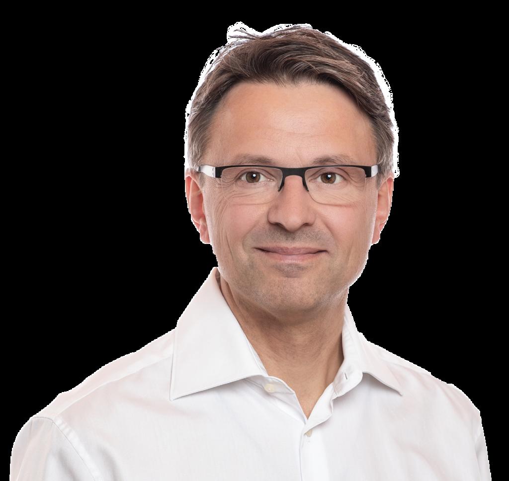 Dr. Peter Swoboda